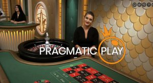 Roulette Pragmatic Play